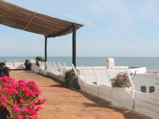 Unique Traditional Beachfront Villa - Uruguay vacation rentals