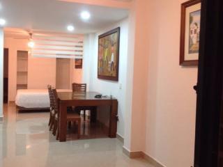 Sheek Studio Apartment In Estadio - Medellin - Medellin vacation rentals