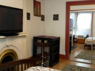 Perfect, Steps From Time Square, Hell's Kitchen, Clean - New York City vacation rentals