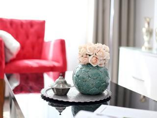 Patika Suites - Rubellite Gorgeous 2 BR - Istanbul vacation rentals