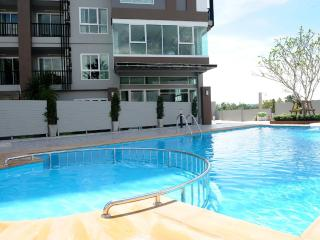 The Sea Condo Krabi MONTHLY - Krabi vacation rentals