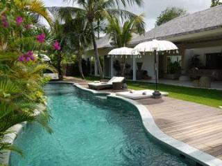 Beautiful luxury villa with 15m swimming pool in Bali paradise authenticity - Bali vacation rentals