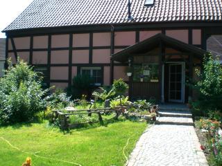 Ferienwohnung südlich von Berlin - Königs Wusterhausen vacation rentals