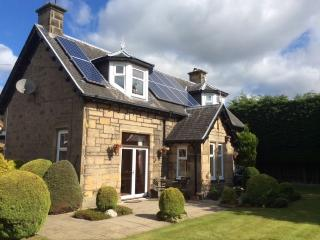 Traditional detached Victorian house of character - Aviemore vacation rentals