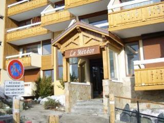 Meteor 413 studio 4 personnes pieds des pistes - L'Alpe-d'Huez vacation rentals