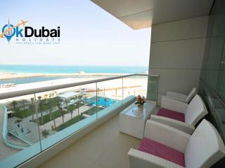 OkDubaiHolidays- Iris ABR - Emirate of Dubai vacation rentals