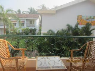 Vacation Homes Goa, 1 bhk, Colva - Goa vacation rentals
