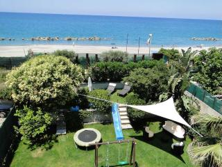 Cozy 2 bedroom Capo D'orlando House with Internet Access - Capo D'orlando vacation rentals