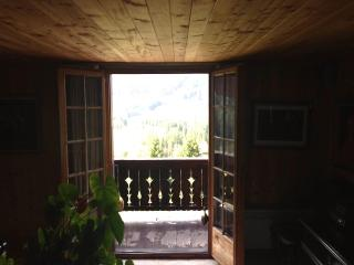 Perfect Chalet with Internet Access and Dishwasher - Les Diablerets vacation rentals