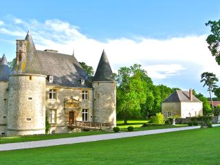 Château de Landreville - Bed Breakfast Guest House - Sedan vacation rentals
