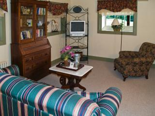 Studio Apartment  on Bucks County Farm - Perkasie vacation rentals