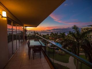 Maui Westside Properties: Hokulani 409 - Wrap around Lanai! - Ka'anapali vacation rentals