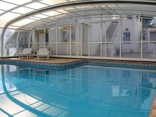 Vivenda Levita, 5 Quartos com piscina coberta, São Rafael, Albufeira - Albufeira vacation rentals