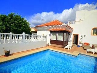 Villa in La Caleta with pool - Costa Adeje vacation rentals