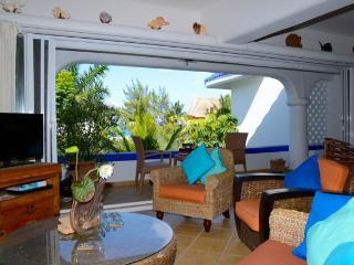 3 BR, Caribbean View, Casa Chiripa, Natz Ti Ha - Playa del Carmen vacation rentals