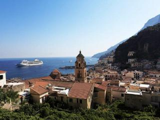 Nice 1 bedroom Amalfi Apartment with Internet Access - Amalfi vacation rentals