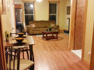 Gabriel's Luxury Suite - Brooklyn vacation rentals