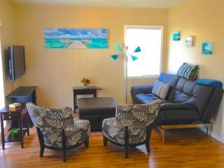 Classic Santa Barbara Bungalow - Santa Barbara County vacation rentals