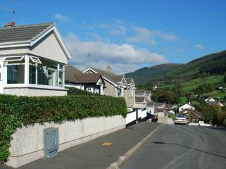 Convenient 3 bedroom House in Rostrevor with Internet Access - Rostrevor vacation rentals
