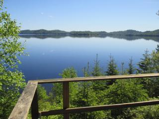 Come and check out our MILLION DOLLAR VIEW! - Wawa vacation rentals