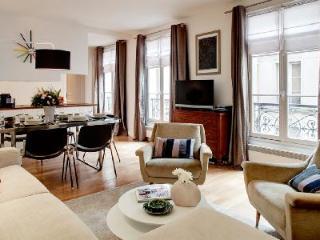 Delightful Parisian Apartment Pastourelle in Trendy Neighborhood - 11th Arrondissement Popincourt vacation rentals