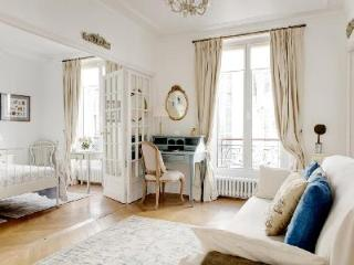 Perfect Location! Bright & Chic Apartment La Turenne in Trendy Marais District - 11th Arrondissement Popincourt vacation rentals