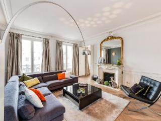Eiffel Tower Avenue Bosquet, France - 7th Arrondissement Palais-Bourbon vacation rentals