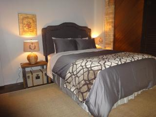 Walk to Eaton Center- 1 Bdr. Loft - Toronto vacation rentals