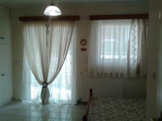 Patra-Peloponnese 2 rooms  apt. 40sqm. near center - Patras vacation rentals