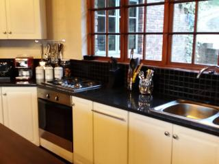 Out Of  African Casual Luxury Hillside - Knysna vacation rentals