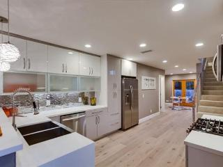 *Modern/Urban Living House -Perfect San Diego spot! - Pacific Beach vacation rentals