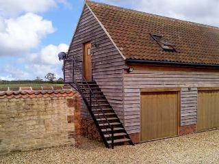 GRANARY LOFT, studio apartment, pet-friendly, romantic retreat near Grantham, Ref. 903732 - Stamford vacation rentals