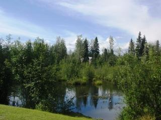 Elegant 2 Bedroom Waterfront Apartment - North Pole vacation rentals