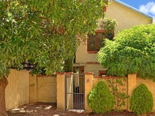 ROKEBY TOWNHOUSE - Subiaco vacation rentals