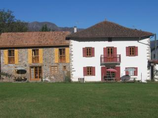 ETXOLA - 6 persons - Aldudes vacation rentals