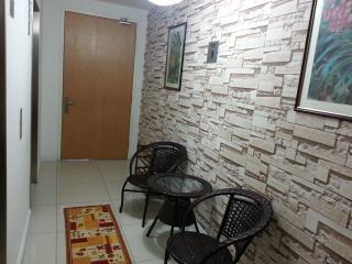 PETRONAS TOWER VIEW@haYATsTAY  SETIASKY - Kuala Lumpur vacation rentals