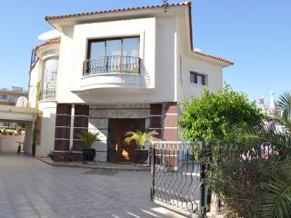 Nice House with Internet Access and A/C - Agios Therapon vacation rentals