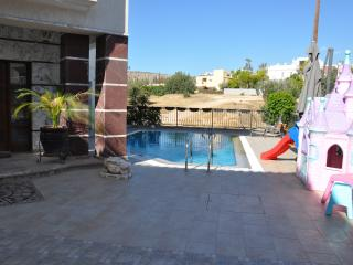 Nice House with Internet Access and Dishwasher - Agios Therapon vacation rentals