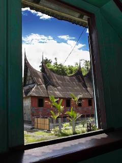 Bright 6 bedroom Guest house in Bukittinggi - Bukittinggi vacation rentals