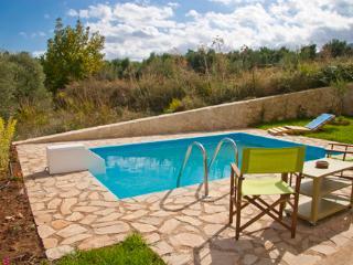 6 guest lake villa - Georgioupolis vacation rentals