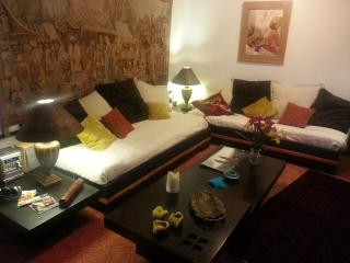French touch Almagro Suite in la Mariscal Quito - Calacali vacation rentals