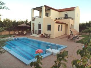 Sun Villa - Chania vacation rentals