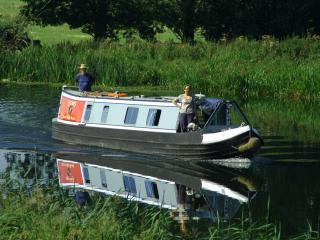 Nene Valley Boats - Peterborough vacation rentals