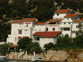 Romantic Condo with Deck and Internet Access - Supetarska Draga vacation rentals