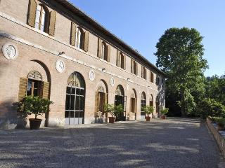 3 bedroom Condo with Fireplace in Monteriggioni - Monteriggioni vacation rentals