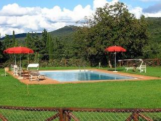 Beautiful 3 bedroom Apartment in Monteriggioni - Monteriggioni vacation rentals
