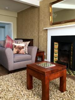 Bright Condo with Dishwasher and Garden - Kelso vacation rentals