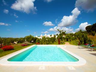 Trullo Yellow Home Holiday - Locorotondo vacation rentals