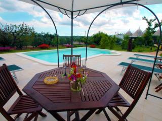 Trullo Green Home Holiday - Locorotondo vacation rentals
