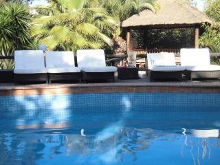 Villa in Marbella Centre - Marbella vacation rentals